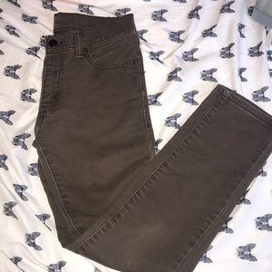 Levi kid sized jeans